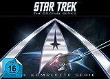 Star Trek - Raumschiff Enterprise: Die komplette Serie (23 Discs)