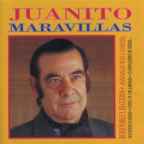 Un Pajarillo Jilguero (feat. Juan Antonio España) [Fandangos]