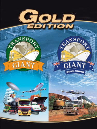 Transport Giant Gold