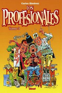 Los profesionales 3