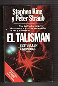 El Talisman par Stephen King