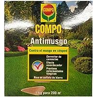 Compo 1723802011 - Antimusgo de 1 kg