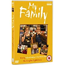My Family: Series 8
