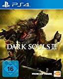 Dark Souls 3 - [PlayStation 4]