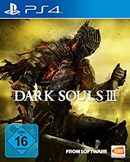 Dark Souls 3 - [PlayStation 4] (B00ZPQFOLY) | Amazon price tracker / tracking, Amazon price history charts, Amazon price watches, Amazon price drop alerts