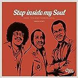 Step Inside My Soul