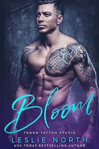 Bloom (Thorn Tattoo Studio Book 3)