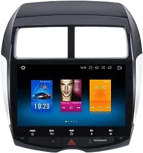 Dasaita Android 10 0 Autoradio Mit Navi Für Mitsubishi Elektronik