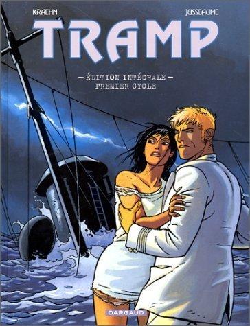 Tramp, premier cycle. Edition intégrale de Jusseaume (19 octobre 2002) Cartonné