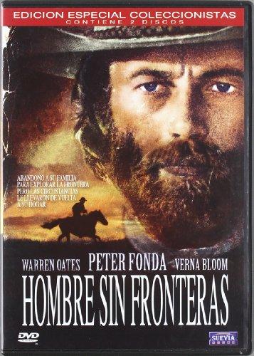 Hombre Sin Fronteras [Edizione: Spagna]