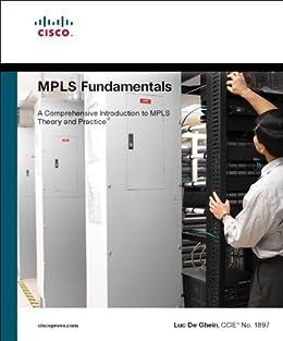 MPLS Fundamentals von [De Ghein, Luc]