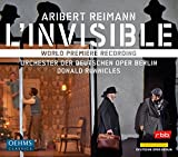L'invisible [Import USA]