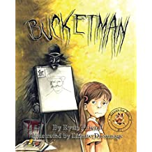 Bucketman (Terrors for Tots Book 1) (English Edition)