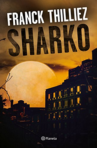 Sharko (Volumen independiente)