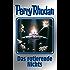 """Perry Rhodan 128: Das rotierende Nichts (Silberband): 10. Band des Zyklus """"Die Kosmische Hanse"""" (Perry Rhodan-Silberband)"""