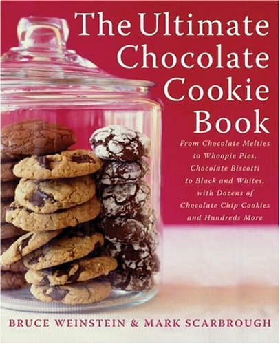 The Ultimate Chocolate Cookie Book: From Chocolate Melties to Whoopie Pies, Chocolate Biscotti to Black and Whites, with Dozens of Chocolate Chip Cookies and Hundreds More (Ultimate Cookbooks) - Forno Chocolate Chip Cookies