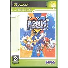 Sonic Heroes - Classics