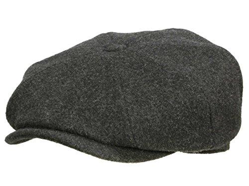 hatteras-earflap-casquette-stetson-protege-oreilles-61-cm-noir