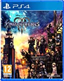 Kingdom Hearts III (PS4) - [AT-PEGI]