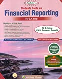 Students Guide on Financial Reporting: For CA Final old Syllabus