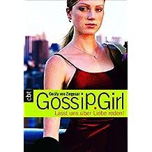 Gossip Girl 4 (Die Gossip Girl-Serie, Band 4)