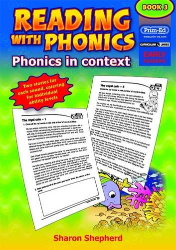 Reading with Phonics: Phonics in Context