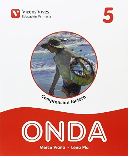 ONDA 5 por From Editorial Vicens Vives