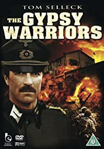 The Gypsy Warriors [DVD]
