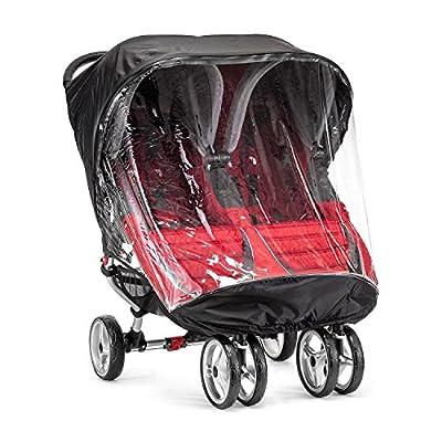 Baby Jogger BJ90451 City Mini Wetterschutz
