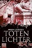 Totenlichter: Thriller (Die Graveyard Queen Reihe, Band 2)