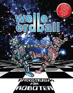 Tanzmusik Für Roboter - Deluxe Box (CD + DVD+ MC / exklusiv bei Amazon.de)
