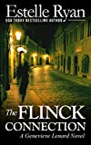 Front cover for the book The Flinck Connection by Estelle Ryan