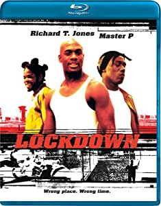 Lockdown [Blu-ray] [Import anglais]