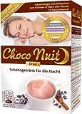 Choco Nuit Schokogetränk für guten Schlaf Pulver 10 stk