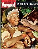 SCIENCES ET VOYAGES [No 191] du 01/11/1961 - UN ETE EN EGYPTE PAR VILLARET - LES DHOBIS DE MOMBASA PAR MARCELLINI - SPECIAL PAPOUS PAR PAILLARD - BUCHANAN E BRINDLE - DANS LA VALLEE HEUREUSE PAR RANAY - WILLEMSTAD PAR CHIAPUSSO - AVEC LES PILOTES DU GRAND NORD PAR GRAYSON - LE VASTE DOMAINE DES PLONGEURS SOUS-MARINS PAR LAMBALLE - DANS LES CEVENNES PAR ROBLIN