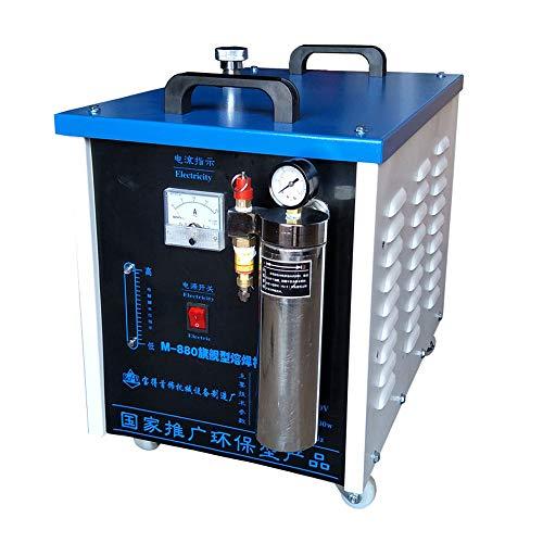 Generador de oxígeno de hidrógeno Baoshishan, soldadora de agua de alta resistencia,...