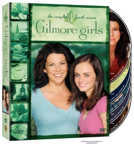 Gilmore Girls: Season 4 (Digipack)