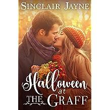 Halloween at the Graff (Holiday at the Graff Book 1) (English Edition)