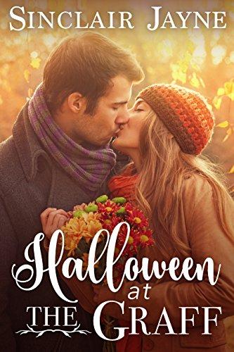 (Halloween at the Graff (Holiday at the Graff Book 1) (English Edition))