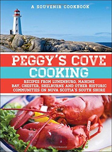Peggy 's Cove Kochen
