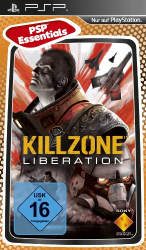 Killzone: Liberation [Essentials] - [Sony PSP]