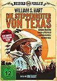 Die Steppenreiter von Texas