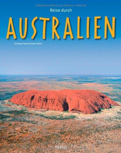 Reise durch AUSTRALIEN - Ein Bildband mit 170 Bildern - STÜRTZ Verlag - Hobart Bay