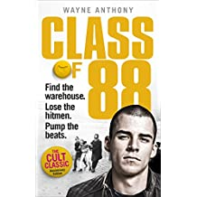 Class of '88: Find the warehouse. Lose the hitmen. Pump the beats.