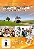 Lecker aufs Land - Eine kulinarische Reise: Die komplette erste Staffel