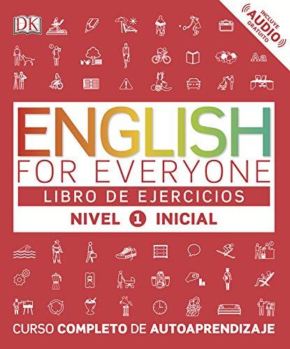 English for everyone Ed. español Nivel Inicial 1