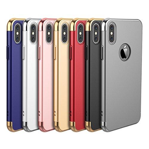 coque iphone 8 plus rigide mat