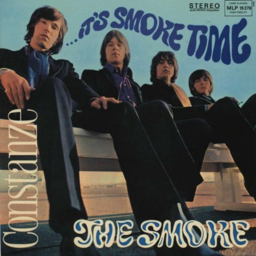 It's Smoke Time