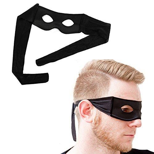 diten Augenmaske zum Binden, Einheitsgröße (Augenmasken)