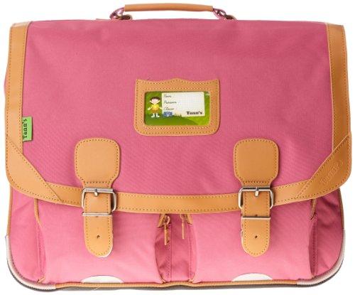Tann's Zaino Scuola, 23.001 L, 3 L, rosa (Rosa) - T2Cl-Ca41_Rose